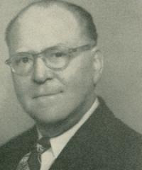 Photo of Rep. Edward Hart [D-NJ14, 1935-1954]