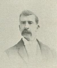 Photo of Rep. Jethro Hatch [R-IN10, 1895-1897]
