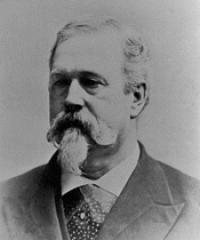 Photo of Sen. Joseph Hawley [R-CT, 1899-1905]