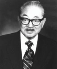 Samuel Ichiye Hayakawa