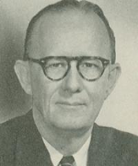 Photo of Rep. Lawrence Hays [D-AR5, 1943-1958]