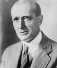 Photo of Sen. Felix Hebert [R-RI, 1929-1934]