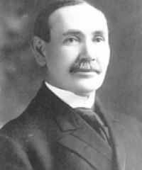 Photo of Sen. James Hemenway [R-IN, 1905-1909]
