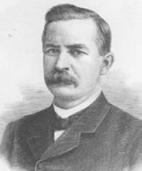 Photo of Rep. John Hemphill [D-SC5, 1891-1893]