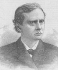 Photo of Rep. John Henderson [D-NC7, 1893-1895]