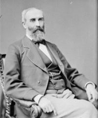 Photo of Rep. Eli Henkle [D-MD5, 1877-1881]