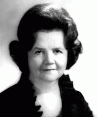 Photo of Rep. Louise Hicks [D-MA9, 1971-1972]