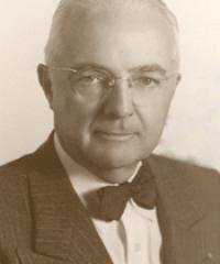 Photo of Rep. Edgar Hiestand [R-CA21, 1953-1962]