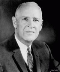 Photo of Sen. Joseph Hill [D-AL, 1938-1968]