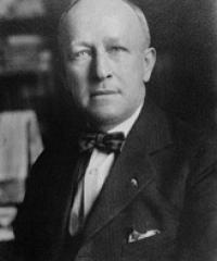 Photo of Sen. William Hill [D-FL, 1936-1936]