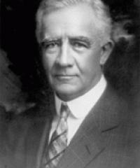Photo of Sen. Gilbert Hitchcock [D-NE, 1911-1923]