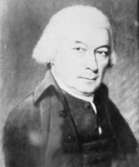 Photo of Sen. John Hobart [F-NY, 1798-1799]