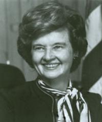 Marjorie Sewell Holt