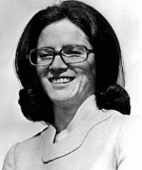 Photo of Rep. Elizabeth Holtzman [D-NY16, 1973-1980]