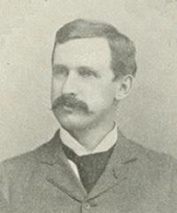 Photo of Rep. Warren Hooker [R-NY-1, 1899-1901]