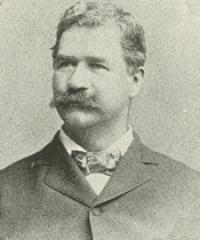 Photo of Rep. Denis Hurley [R-NY2, 1895-1899]