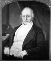 Photo of Sen. James Iredell [J-NC, 1828-1831]