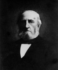 Photo of Sen. Daniel Jewett [R-MO, 1870-1871]