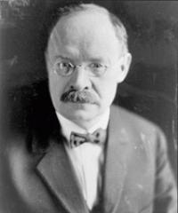 Photo of Rep. Magnus Johnson [F-MN0, 1933-1934]