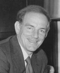 John Bennett Johnston