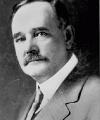 Photo of Sen. Andrieus Jones [D-NM, 1923-1927]