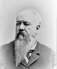 Photo of Sen. John Jones [R-NV, 1891-1903]