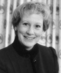 Nancy Landon Kassebaum