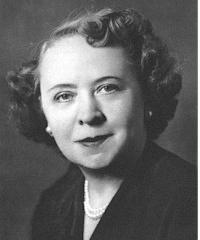 Photo of Rep. Maude Kee [D-WV5, 1951-1964]