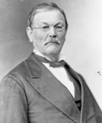 Photo of Sen. James Kelly [D-OR, 1871-1877]