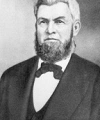 Photo of Sen. David Key [D-TN, 1875-1877]