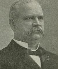 Photo of Rep. Andrew Kiefer [R-MN4, 1895-1897]