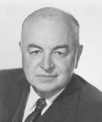 Photo of Sen. Harley Kilgore [D-WV, 1941-1956]