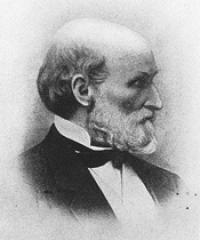 Photo of Sen. John King [D-GA, 1835-1837]