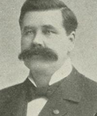 Photo of Rep. Snyder Kirkpatrick [R-KS3, 1895-1897]