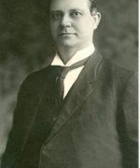 Photo of Rep. Claude Kitchin [D-NC2, 1923-1925]