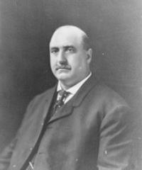 Photo of Sen. Alfred Kittredge [R-SD, 1903-1909]