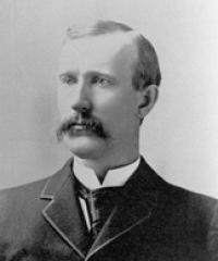 Photo of Sen. James Kyle [R-SD, 1891-1901]