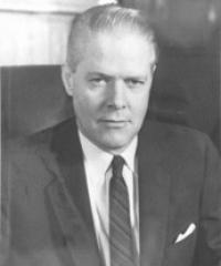 Photo of Sen. William Laird [D-WV, 1956-1956]