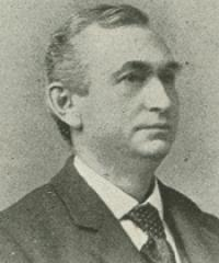 Photo of Rep. Jacob Le Fever [R-NY18, 1895-1897]