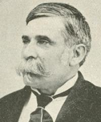 Photo of Rep. Jacob Leighty [R-IN12, 1895-1897]