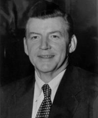 Photo of Rep. Alton Lennon [D-NC7, 1957-1972]