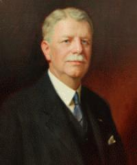 Photo of Rep. John Linthicum [D-MD4, 1931-1933]