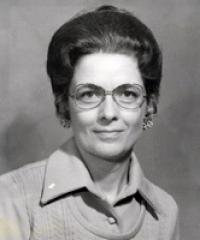 Marilyn Laird Lloyd