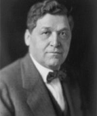 Photo of Sen. Cyrus Locher [D-OH, 1928-1929]