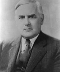 Photo of Sen. Augustine Lonergan [D-CT, 1933-1938]