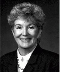 Photo of Rep. Catherine Long [D-LA8, 1985-1986]