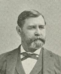 Photo of Rep. Eugene Loud [R-CA5, 1901-1903]