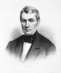 Photo of Sen. Walter Lowrie [R-PA, 1819-1825]