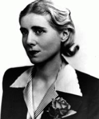 Photo of Rep. Clare Luce [R-CT4, 1943-1946]