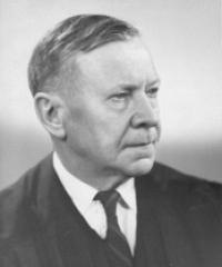 Photo of Sen. Hall Lusk [D-OR, 1960-1960]
